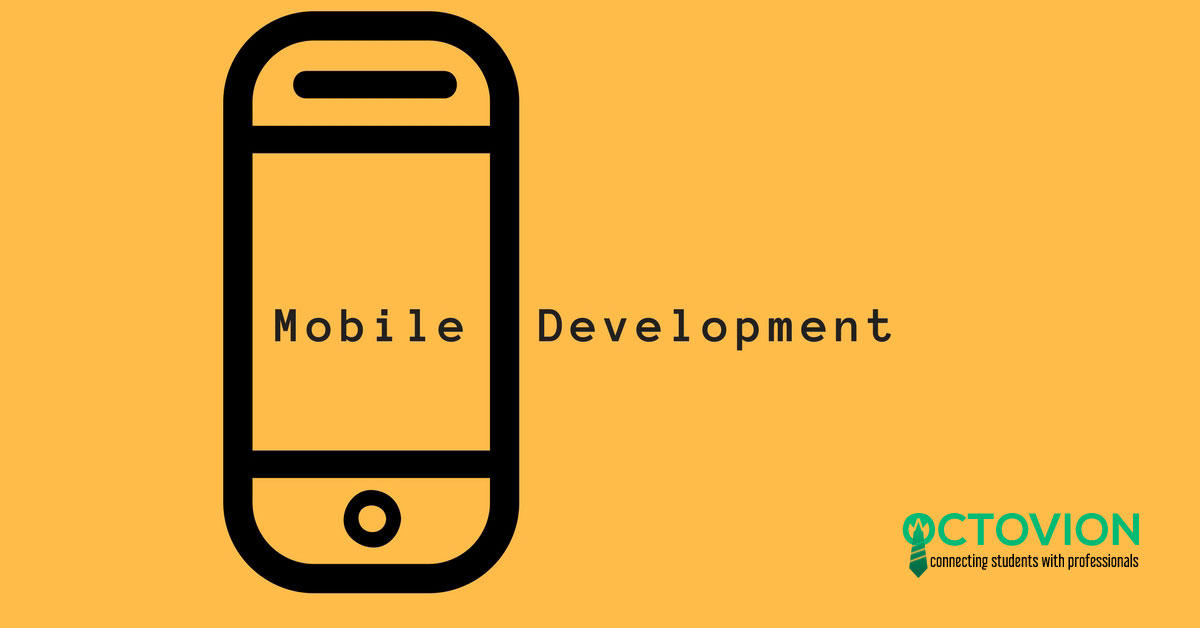 Mobile development training