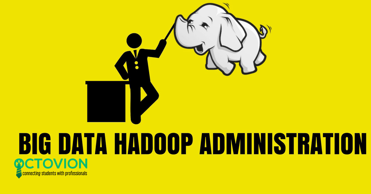 bigdata hadoop administration training