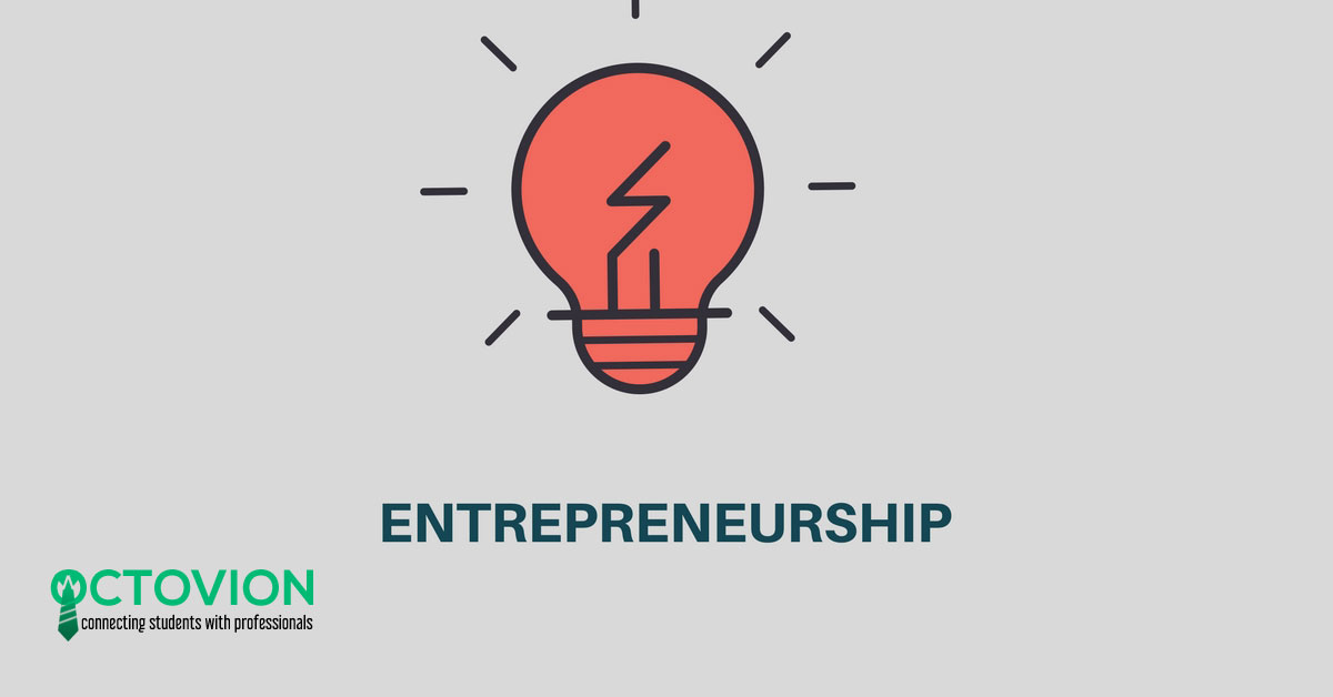 entrepreneurship training